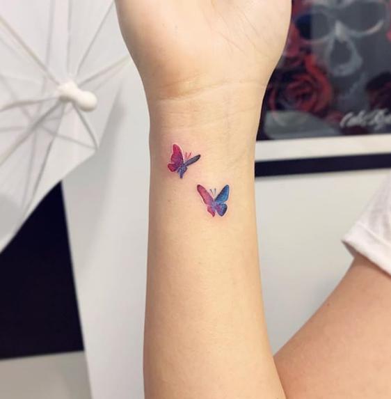 Татуировки, которые ты точно не захочешь сводить