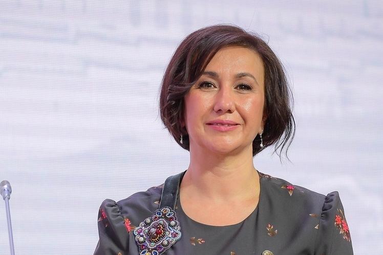 Министр культуры Татарстана вступилась за сериал «Зулейха открывает глаза»