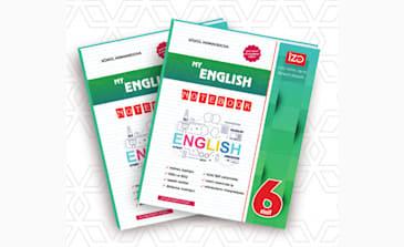 İngilis dili 6-cı sinif