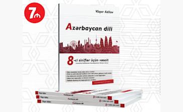 Azərbaycan dili 8-ci sinif
