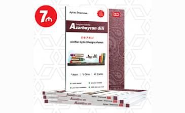 Azərbaycan dili 5-6-7-8-ci siniflər üçün liseyə hazırlıq