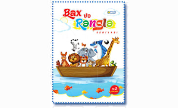 Bax və rənglə - 2