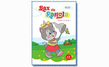 Bax və rənglə - 3