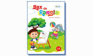 Bax və rənglə - 4