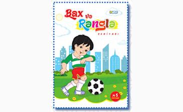 Bax və rənglə - 5