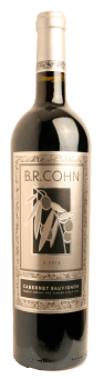 BR Cohn Silver Label Cab