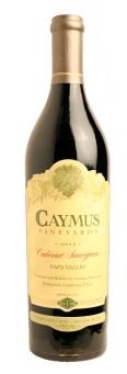Caymus Cabernet