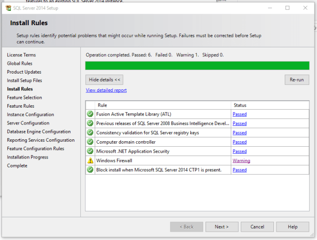 sql server 2014 express edition download 64 bit