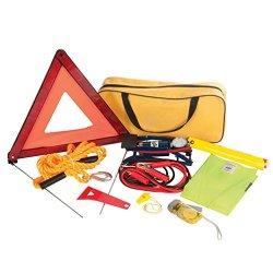 Silverline 933429 Kit di emergenza per auto, Set...