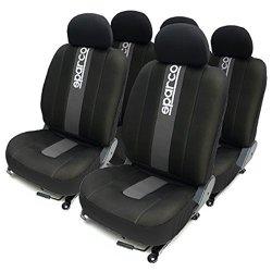 SPC SPC1012 Set Completo Di Coprisedili Per Auto...