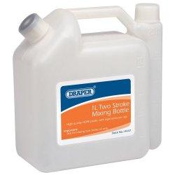 Draper 14447 - Tanica da 1 litro per miscela