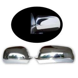 LVBAO calotte di copertura per specchietti retrovisori laterali per auto compatibilità non garantita con veicoli con guida a sinistra