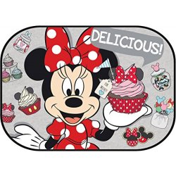 Disney 27004 Tendina laterale Minnie - MAXI,...