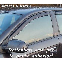 Deflettori aria per Mercedes Sprinter 2 W906...