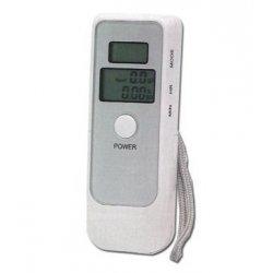 Etilometro alcol test