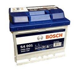 BOSCH 0092S40010 Bosch Batterie