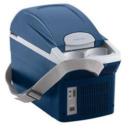 Mobicool T08 DC Frigo Portatile, blu / grigio...