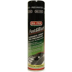 FAST & BLACK MA-FRA LUCIDANTE SPRAY PER...