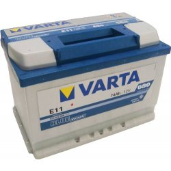 Varta Blue Dynamic batteria auto...
