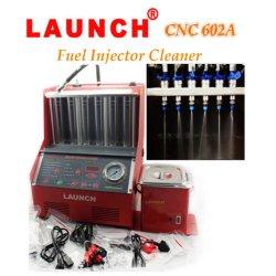LAUNCH CNC602A Car Fuel Injector Ultrasonic Wave...