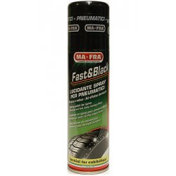 FAST&BLACK 200ml MA-FRA LUCIDANTE SPRAY PER...