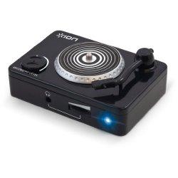 ION Audio Vinyl Forever, Interfaccia per...
