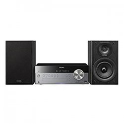 Sony CMT-SBT100BSistema Hi-Fi, Potenza 50W,...