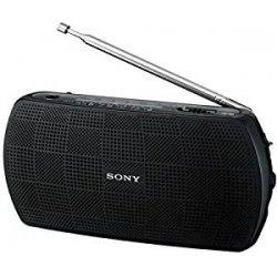 Sony SRF-18B Radio portatile