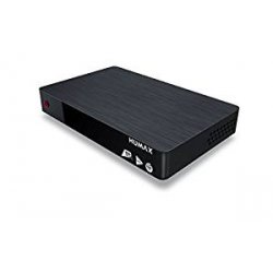 TIVUSAT HUMAX TIVUMAX PRO II HD 6800S IN HD...