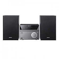 Sony CMT-SBT40D Sistema Hi-Fi, Potenza 50W,...