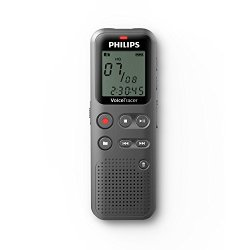 Philips DVT 1110 Registratore Digitale