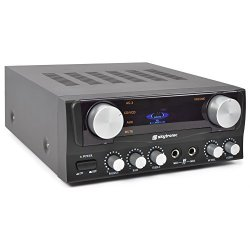 Skytronic 103.202 amplificatore audio