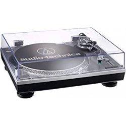 Audio Technica AT-LP120USB HC (silver) -...
