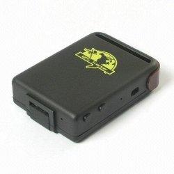 LOCALIZZATORE SAT. GPS GSM GPRS TRACKER TASCABILE