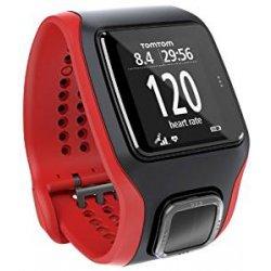 TomTom Multi-Sport Cardio Orologio GPS con...