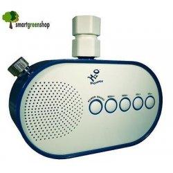 radio da doccia