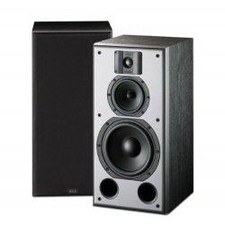 Indiana Line DJ 308 Nero Coppia diffusori da...