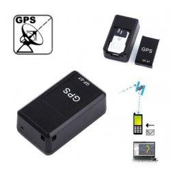 MINI LOCALIZZATORE SATELLITARE GPS GSM ANTIFURTO...