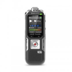 Registratori vocali digitali DVT6000/DVT8000 pz. 1