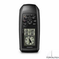 GPS GARMIN 73 NAUTICO PORTATILE NAVIGATORE GPS73...
