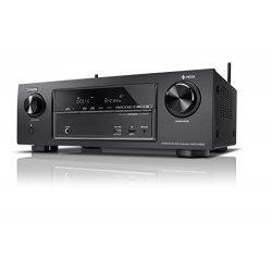 Denon AVR-X1400H Sintoamplificatore Multicanale...