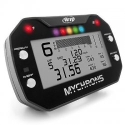 AIM Motorsport MyChron5 Dash Data Logger / Kart...