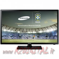 TV SAMSUNG LED 28