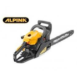 Motosega per potatura 32,7cc lama 40cm Alpina - A...