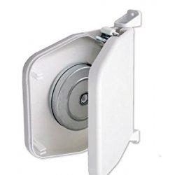 Schellenberg 50151 Mini - Avvolgitore esterno per...