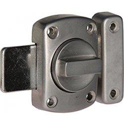 Abus - DRD40 N B 59664 - Chiavistello porta...