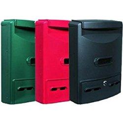 Blinky 27285-20 Euro-Maxi Cassetta per Lettere,...
