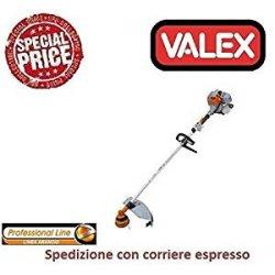 Decespugliatore Scoppio Tucson 33Lc Valex