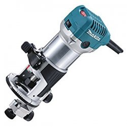 Makita RT0700CX2J Fresatrice