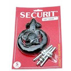 MP Smith Securit - Battacchio ad anello per...